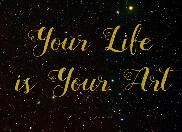 your_life